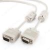 Шнур (APH-264-5) VGA 15pin шт/VGA 15pin шт 5.0м