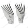Лезвия для ножа-скальпеля, 10 шт. 508-394A-B 10 шт.