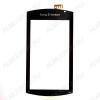 ТачСкрин для Sony Ericsson U5i Vivaz черный Orig