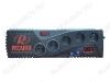 Стабилизатор напряжения С1000  1000Вт 1-фазный бытовой Электронный; Uвх=140-260В; Uвых=220В+8%; высоковольт.защита 260+5В; время регулирования 5-7мс