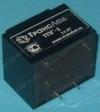 Трансформатор ТПГ-1-2*9В   9V*2 0.083A*2 1.5W 33*28*26мм; герметизированный; масса 0.08кг