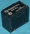 Трансформатор ТПГ-0,7-2*6В   6V*2 0.058mA*2 0.5W 27*32*21мм; герметизированный; масса 0.07кг