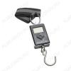 Безмен электронный DS3 Измерение от 0 до 40 кг; точность +/- 10гр; питание CR2032 (в комплекте); функция запоминания веса