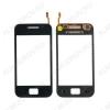 ТачСкрин для Samsung S5830 черный