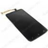 Дисплей для HTC One X S720e (G23) + тачскрин черный Orig