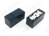 Реле G2RL-14 24VDC   Тип 10*3.5 24VDC 1C(SPDT) 12A 29*12.7*15.7mm; шаг 3.5mm