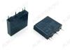 Реле G6M-1A 24VDC   Тип 22.0 24VDC 1A(SPNO) 5A 20*5*17.5mm (2.54_7.62_7.62mm расстояние между выводами)