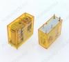 Реле 40.51.8.024.0000 (405180240000)   Тип 10.1 24VAC 1С(SPDT) 10A 29*12.4*25mm