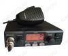 Радиостанция авто. MegaJet MJ-150 200/225 каналов, 4 Вт, ЧМ/АМ модуляция, индикация каналов, радиус действия до 10 км, диапазон СВ 27МГц