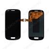 Дисплей для Samsung i8190 + тачскрин черный