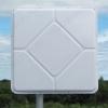 Антенна стационарная AX-2020P для 3G-модема 3G/1900-2200MHz; 20dB; разъем N; без кабеля